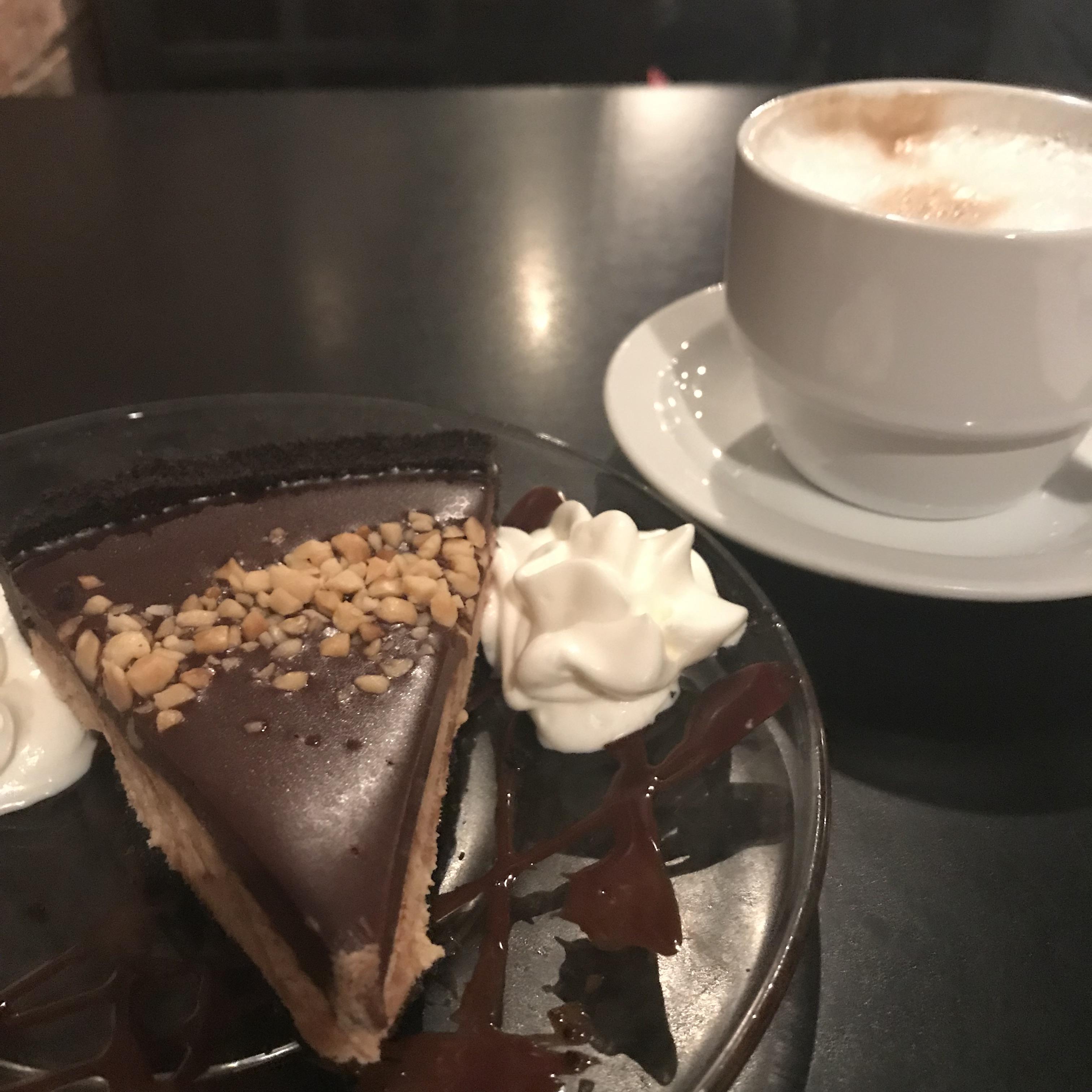 Long Weekend in Savannah: Lulu's Chocolate Bar